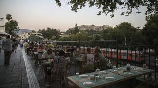 Σαρηγιάννης: Πτωτική η πορεία των κρουσμάτων στην Αττική - Σε άνοδο η Θεσσαλονίκη