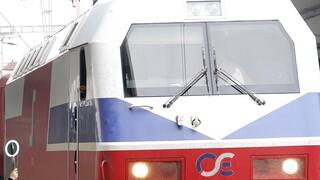 Γυναίκα παρασύρθηκε από αμαξοστοιχία στο Κορδελιό - Νοσηλεύεται σε σοβαρή κατάσταση