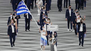 Ελληνική Ολυμπιακή αποστολή: Σε καραντίνα έως την 31η Ιουλίου τρία μέλη της