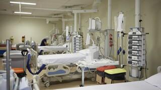 Παγώνη: Αυξήθηκε κατά 20% το ποσοστό των νοσηλευτών που εμβολιάστηκαν