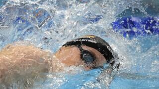 Ολυμπιακοί Αγώνες 2020: Πρόκριση στον ημιτελικό στα 100μ πεταλούδα για την Ντουντουνάκη