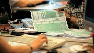 Φορολογικές δηλώσεις 2021: Με αργούς ρυθμούς η υποβολή - Περιπλοκές αν δοθεί παράταση