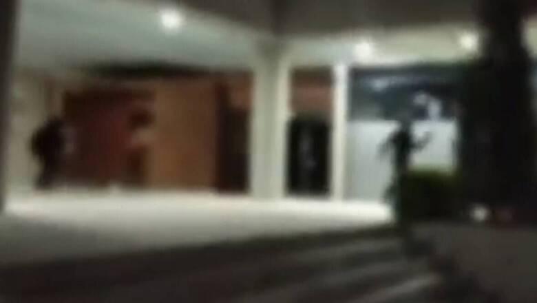 Εισπρακτική εταιρεία στόχος της επίθεσης με βαριοπούλες στη Νέα Ιωνία