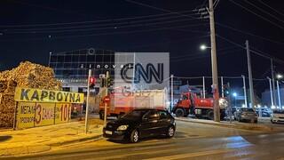 Έκρηξη στη Βάρη σε γραφεία πετρελαϊκής εταιρείας - Ένας ελαφρά τραυματίας