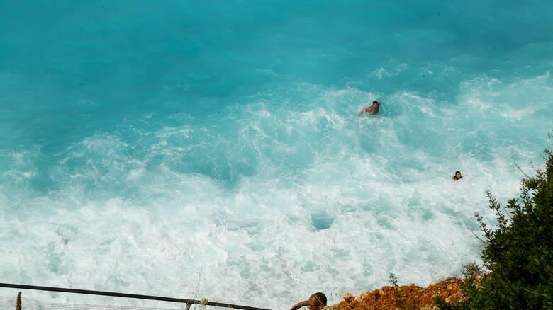 Νεκρός κολυμβητής στο Ηράκλειο Κρήτης