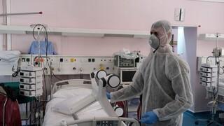 Γραβάνης: 4 στους 10 ανεμβολίαστους θα μολυνθούν μέχρι τέλος του έτους