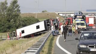 Δυστύχημα με λεωφορείο στην Κροατία - 10 νεκροί