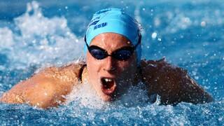 Ολυμπιακοί Αγώνες: Συγκίνησε η Αννα Ντουντουνάκη - Τα δάκρυα για τον αποκλεισμό παρά το ρεκόρ