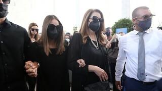 Τόλης Βοσκόπουλος: Η διευκρίνιση της Αντζελας Γκερέκου για τα έξοδα της κηδείας