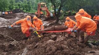 Τουλάχιστον 127 νεκροί και δεκάδες αγνοούμενοι λόγω των μουσώνων στην Ινδία