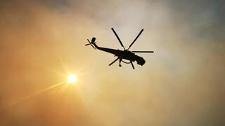 Μήνυμα από το 112: Εκκενώθηκε η Γκάτζια στην Επίδαυρο - Σε εξέλιξη η φωτιά στη Χαλκίδα