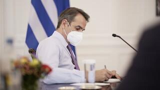 Υπουργικό Συμβούλιο: «Καυτή» εβδομάδα για την κυβέρνηση με κορωνοϊό και κατώτατο μισθό
