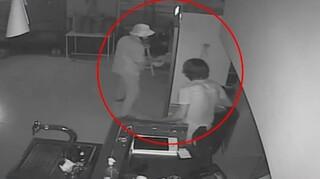 Βόλος: Η ληστεία σε τσιπουράδικο πήγε στραβά - Οι κλέφτες κλειδώθηκαν μέσα