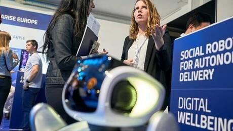 EIT Digital: O ευρωπαϊκός οργανισμός που θέλει να ενισχύσει το ελληνικό οικοσύστημα καινοτομίας