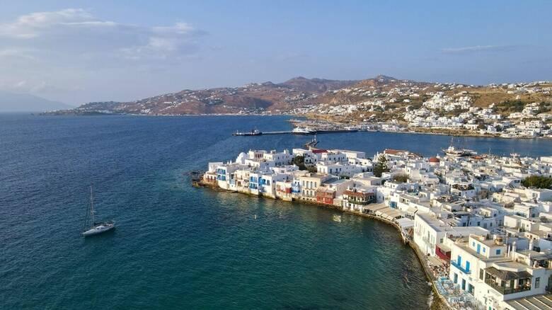 Καλοκαίρι στο Αιγαίο: Τα έξι νησιά που πρέπει να δείτε και έξι tips για να περάσετε αξέχαστα