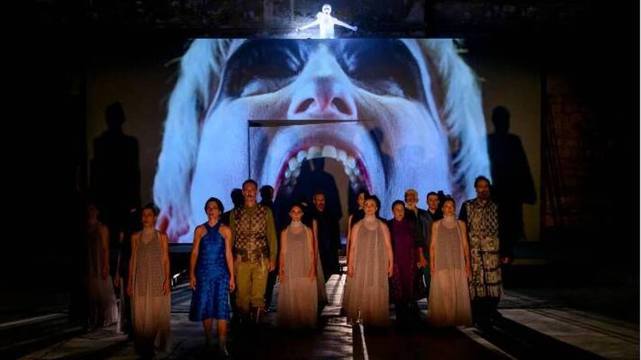 Το Εθνικό Θέατρο στην Επίδαυρο: Με τις Φοίνισσες του Ευριπίδη