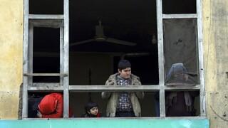 Αφγανιστάν - ΟΗΕ: Ρεκόρ στους θανάτους αμάχων καθώς προελαύνουν οι Ταλιμπάν