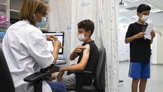 Κορωνοϊός - Θεοδωρίδου: Ποια είναι η στόχευση του εμβολιασμού παιδιών άνω των 12 ετών