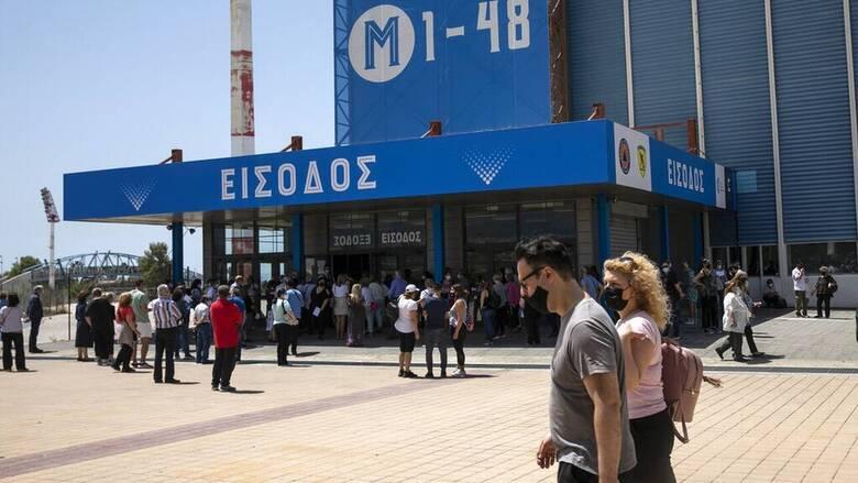 Θεοδωρίδου στο CNN Greece: Μείζον θέμα για τους επιστήμονες η τρίτη δόση εμβολιασμού