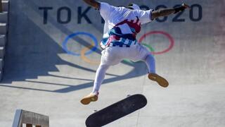 Ολυμπιακοί Αγώνες Τόκιο: Πώς έγινε μόδα - και ολυμπιακό άθλημα - το σκέιτμπορντ