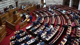 Βουλή: Σφοδρή αντιπαράθεση Γεωργαντά - Κάτση για το «πόθεν έσχες» του πρωθυπουργού