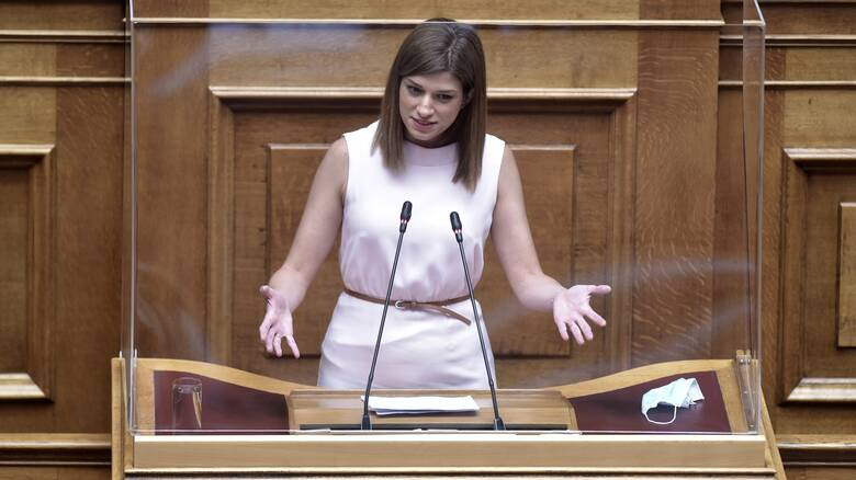 ΣΥΡΙΖΑ - Νοτοπούλου: Είναι ανάγκη η εκπόνηση ενός σχεδίου τουριστικής ανάπτυξης