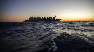 Προσφυγικό ναυάγιο στη Λιβύη: Τουλάχιστον 57 νεκροί, ανάμεσά τους παιδιά
