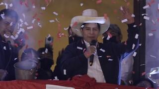 Περού: Δρακόντεια μέτρα ασφαλείας στην  ορκωμοσίας του Πέδρο Καστίγιο