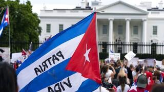 Κούβα: Καταγγέλλει επίθεση με μολότοφ στην πρεσβεία της στο Παρίσι - Επιρρίπτει ευθύνες στις ΗΠΑ