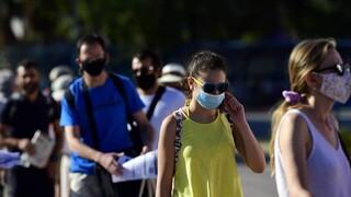 Σαρηγιάννης: Αν δεν εμβολιαστούμε η κορύφωση της πανδημίας θα συνεχιστεί και μετά τον Σεπτέμβριο