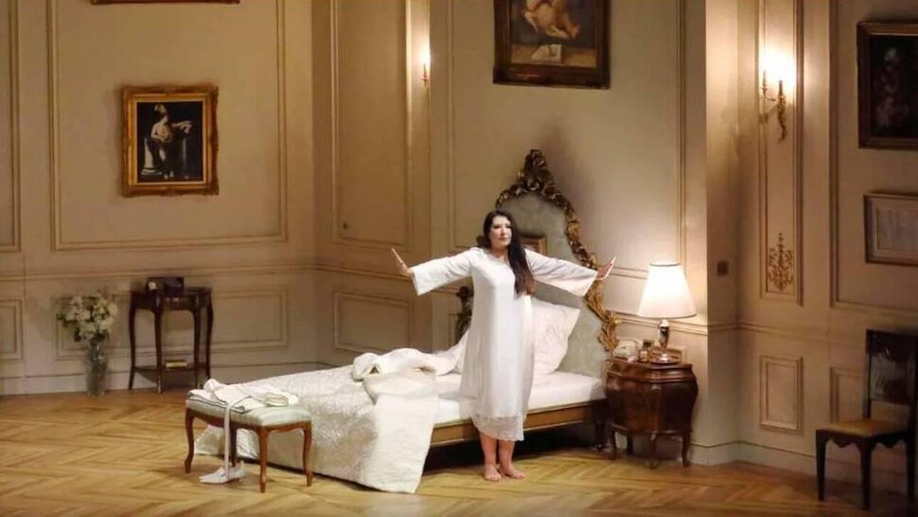 «Οι επτά θάνατοι της Μαρίας Κάλλας» από τη Λυρική Σκηνή - Αρχίζει η προπώληση εισιτηρίων