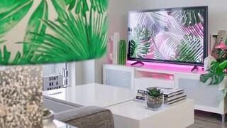 Κάνε το σπίτι σου θερινό σινεμά με τις πιο wide screen τηλεοράσεις