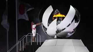 Ολυμπιακοί Αγώνες Τόκιο: Από ανακυκλωμένο πλαστικό οι στολές των Ιαπώνων λαμπαδηδρόμων