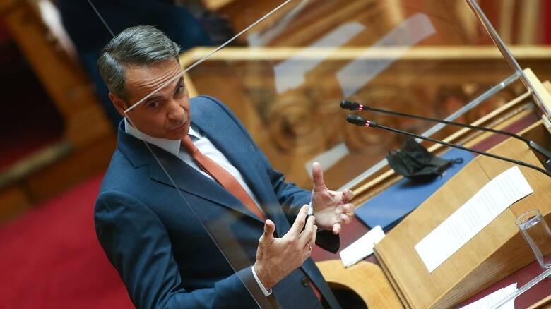 Live Βουλή : H «μάχη» των πολιτικών για την Παιδεία