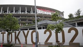 Ολυμπιακοί Αγώνες: Ανησυχία για την αύξηση κρουσμάτων κορωνοϊού στο Τόκιο