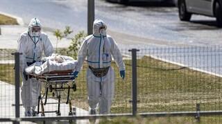 Ρωσία- Κορωνοϊός: Καταγράφηκαν 23.032 νέα κρούσματα και 779 θάνατοι