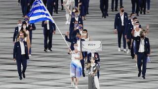Ολυμπιακοί Αγώνες Τόκιο: Θετική στον κορωνοϊό Ελληνίδα αθλήτρια