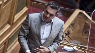 Τσίπρας: Ως κυβέρνηση θα καταργήσουμε την ελάχιστη βάση εισαγωγής