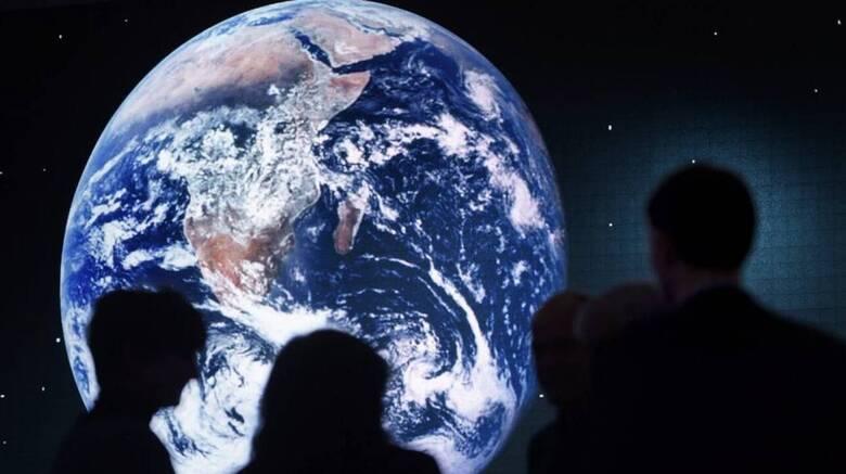 Η «ημέρα της υπέρβασης» των πόρων της Γης επανέρχεται στα επίπεδα του 2019