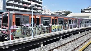 ΗΣΑΠ: Κυκλοφοριακές ρυθμίσεις λόγω της φωτιάς μεταξύ των σταθμών Πειραιά και Φαλήρου