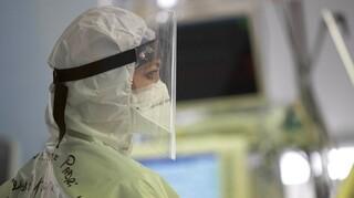 Κορωνοϊός: Νέα «έκρηξη» με 3.593 νέα κρούσματα - 142 διασωληνωμένοι, 8 θάνατοι