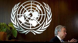 ΟΗΕ: Ελληνική διπλωματική «αντεπίθεση» κατά Τουρκίας για τα περί στρατιωτικοποίησης νήσων