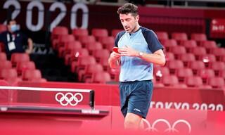 Ολυμπιακοί Αγώνες Τόκιο: Νέο λάθος της ΕΡΤ, αυτή τη φορά με το όνομα του Γκιώνη
