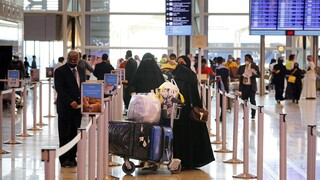 Κορωνοϊός – Σαουδική Αραβία: Βαριές κυρώσεις για όσους επιστρέφουν από «κόκκινες» περιοχές