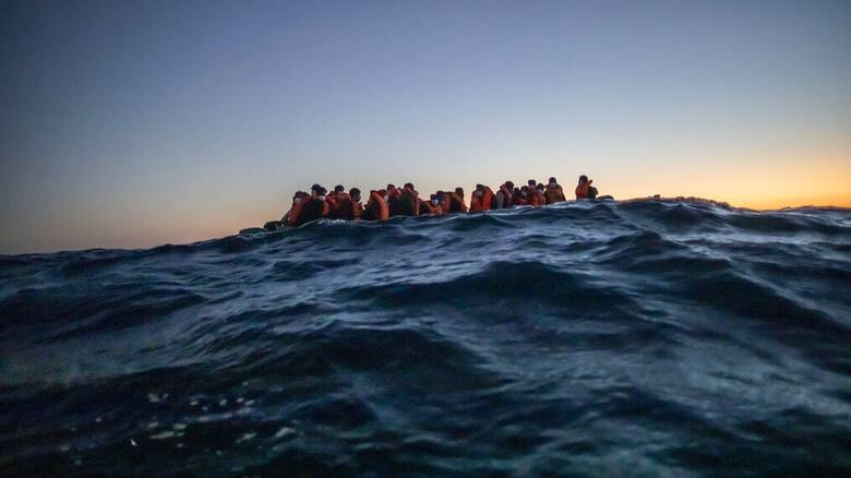 ΟΗΕ: Σχεδόν 1.000 νεκροί σε προσφυγικές τραγωδίες στη Μεσόγειο από την αρχή του έτους