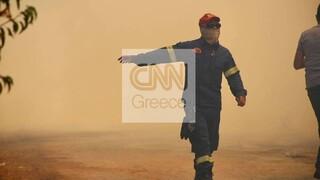 Δήμος Διονύσου: Ξενοδοχειακή διαμονή για δημότες που επλήγησαν οι κατοικίες τους από τη φωτιά