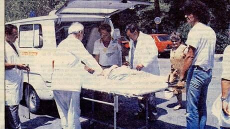 Ο φονικός καύσωνας του 1987 - Όταν η Ελλάδα έγινε «καμίνι » και μετρούσε τους νεκρούς της