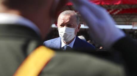 Βαρώσια: Σφίγγει ο κλοιός για Ερντογάν που κοιτάει την τριμερή Ελλάδας – Κύπρου και Ιορδανίας