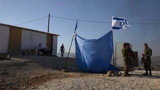 Ένας Παλαιστίνιος νεκρός από πυρά Ισραηλινών στην Δυτική Όχθη