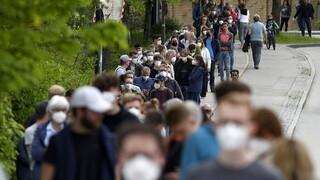 Γερμανία: «Το 4ο κύμα είναι εδώ» - Πάνω από 2.700 κρούσματα σε ένα 24ωρο